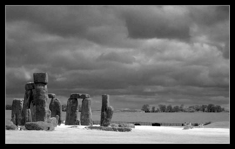 Stonehenge,Wiltshire