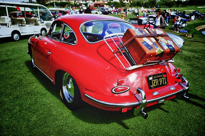 Porsche 356 S