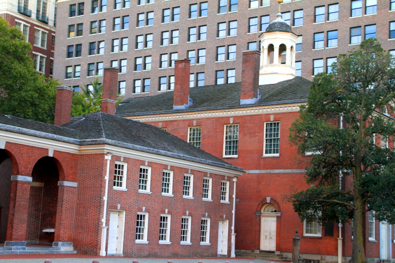 Philadelphia - Independence Hall National Historic Park