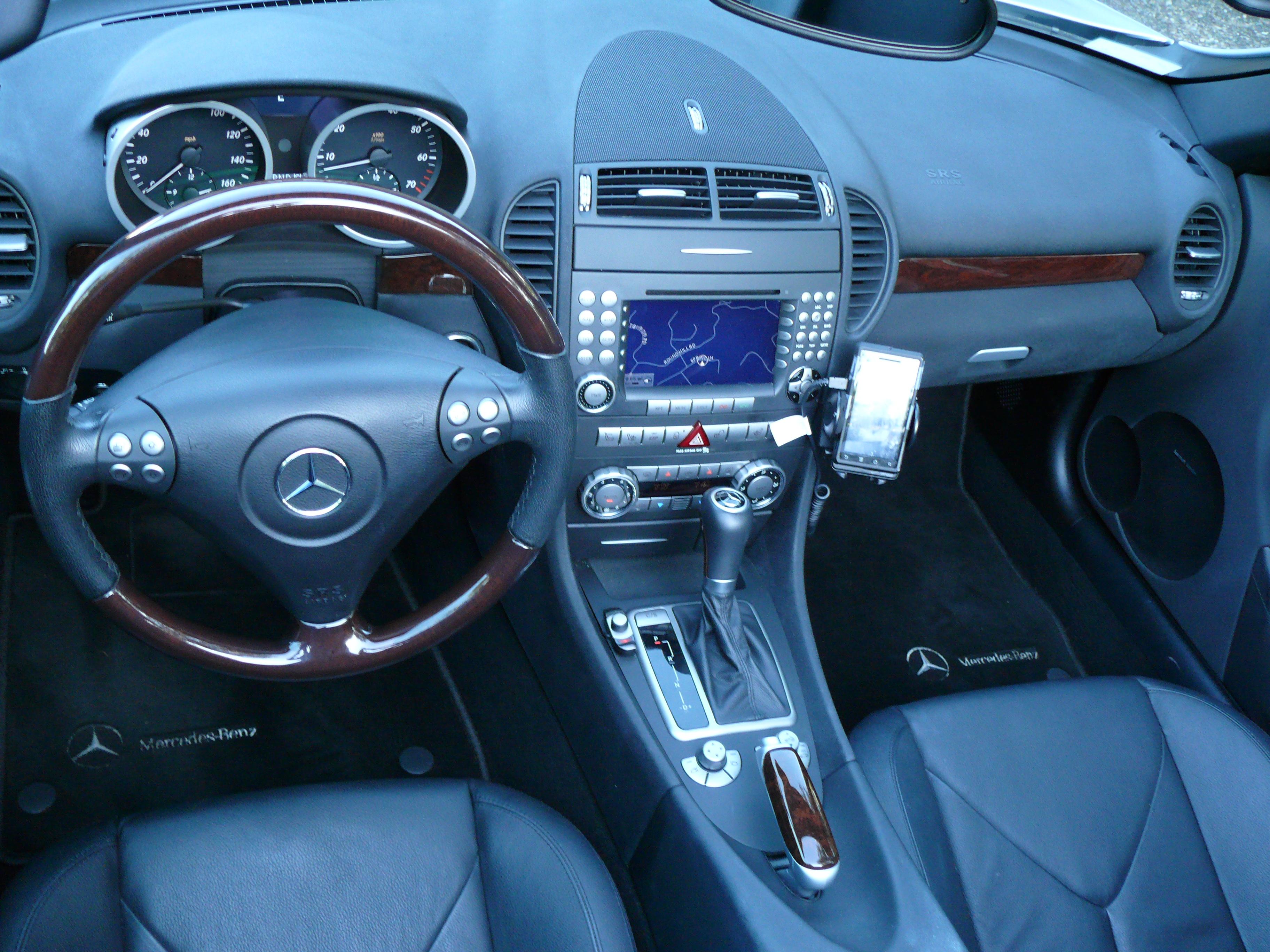 wood wheel, interior trim