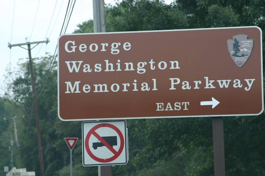 Geo. Washington Meml Pkwy