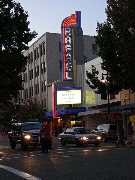 The Rafael Theater