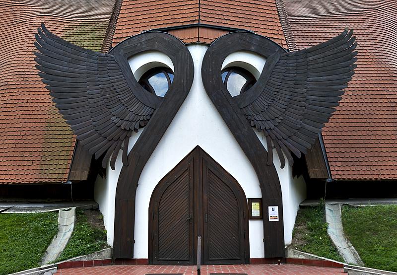 SIÓFOK, Evangelist church
