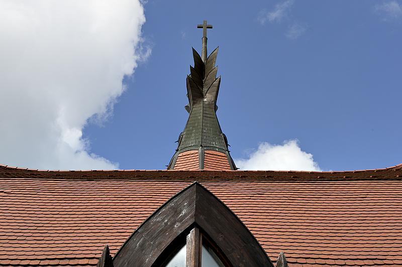 Evangelist church