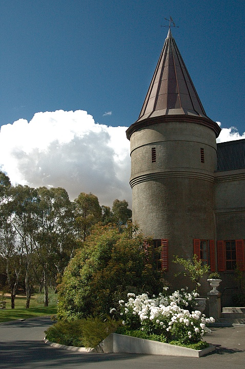 Richmond Grove winery, Barossa Valley