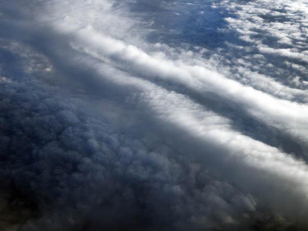 Satellites Eye View - 2331