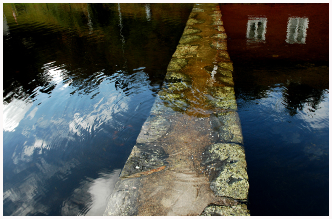 October reflection 1