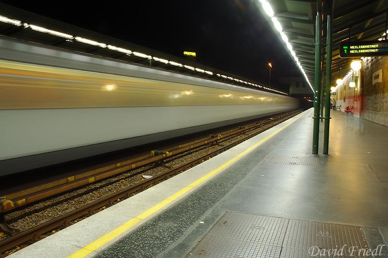Underground Line