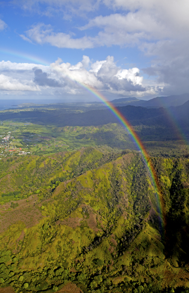 Kauai Rainbow, HI