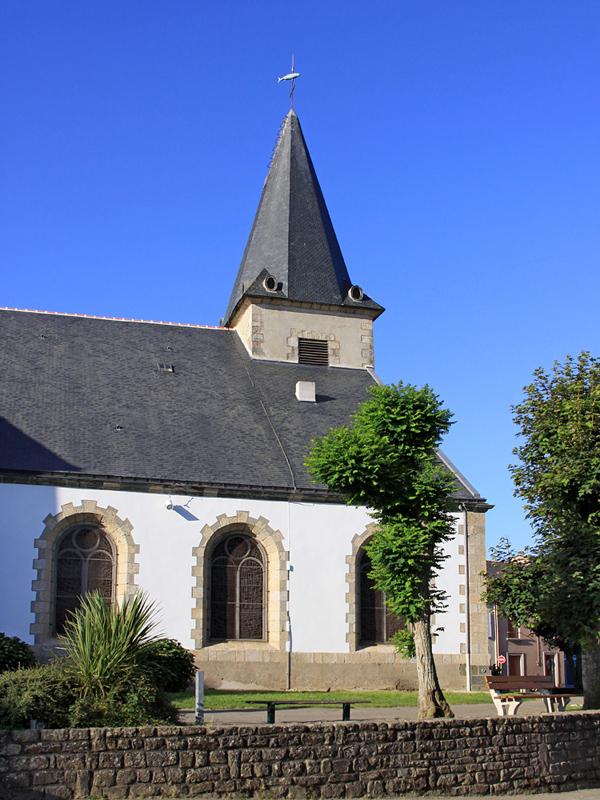 Le Bourg
