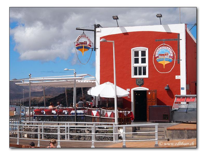Restaurante La Casa Roja (2807)