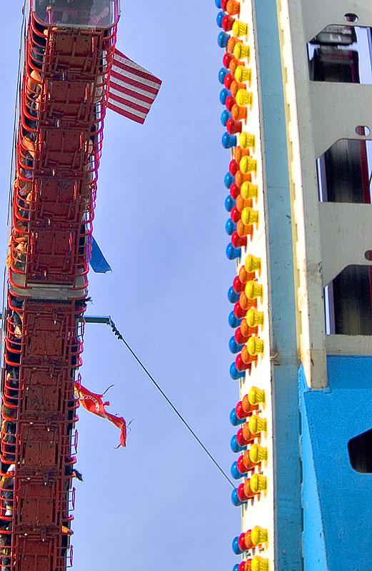 Carnival Fun Ride