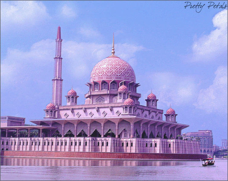 Putra Mosque 03