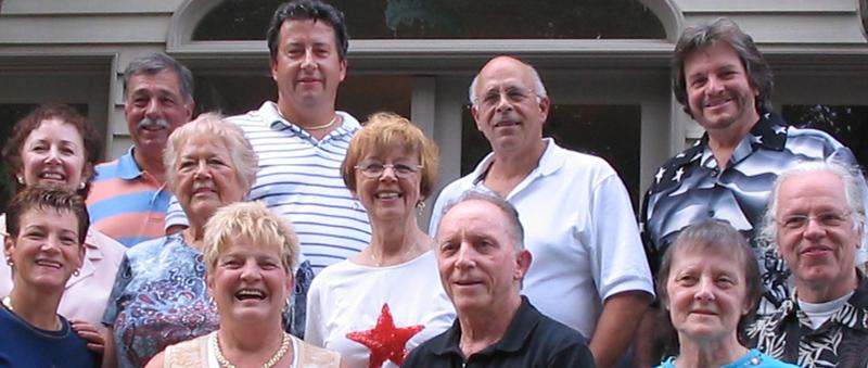 the belford cousins september 2006