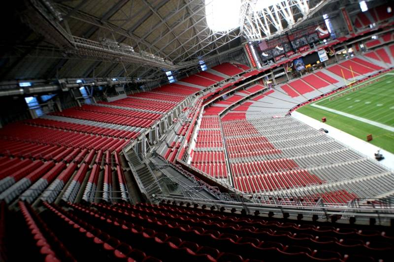 University of Phoenix Stadium - Glendale, AZ