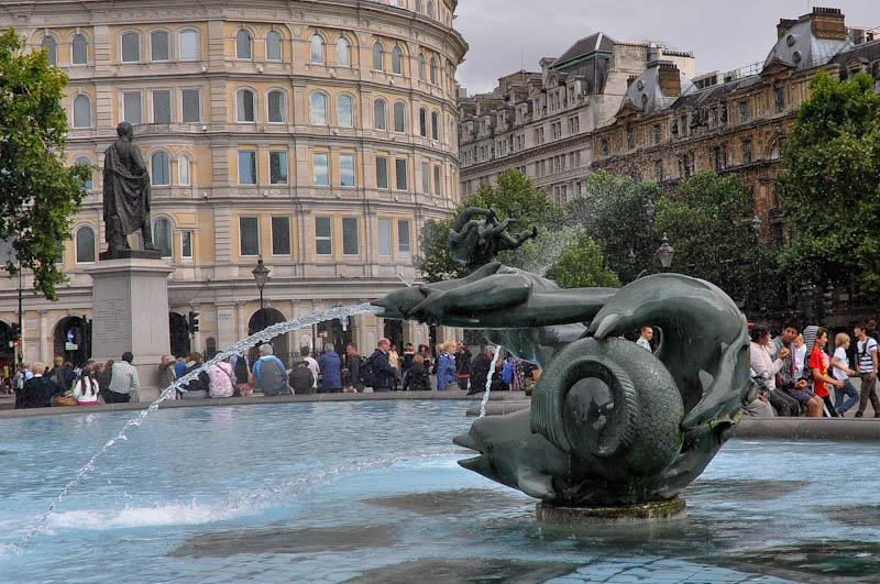 Fountainside
