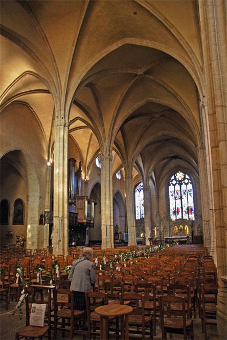 St Michel des Lions