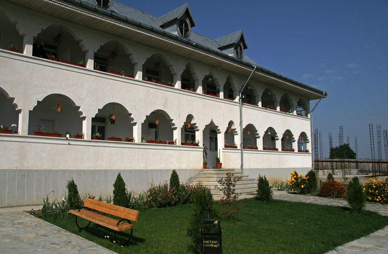 Monastery Bodesti28