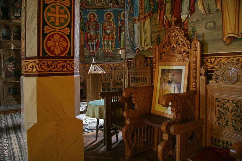 Monastery Bodesti21