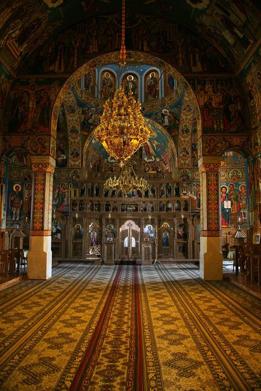 Monastery Bodesti5