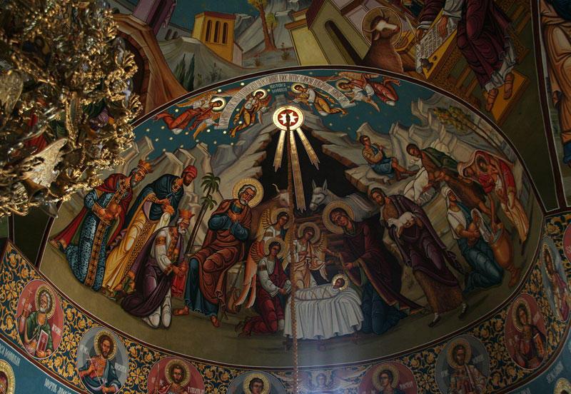 Monastery Bodesti19