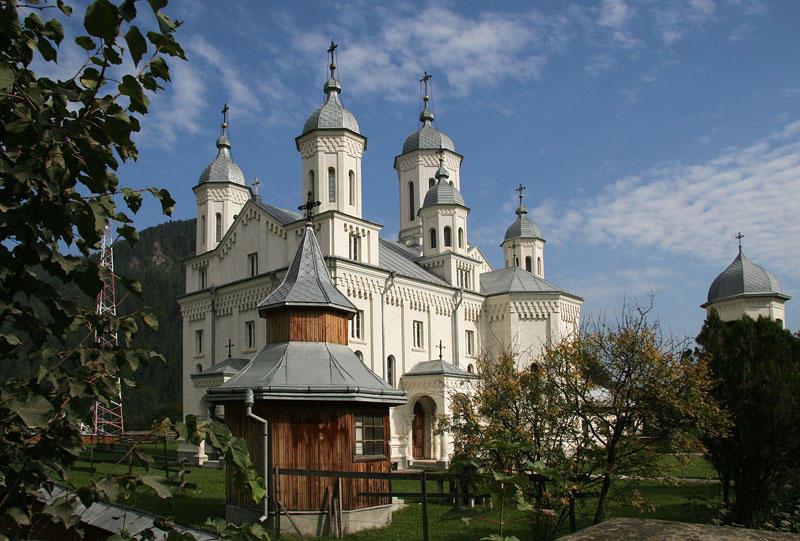 in Bukowina 5;Romania