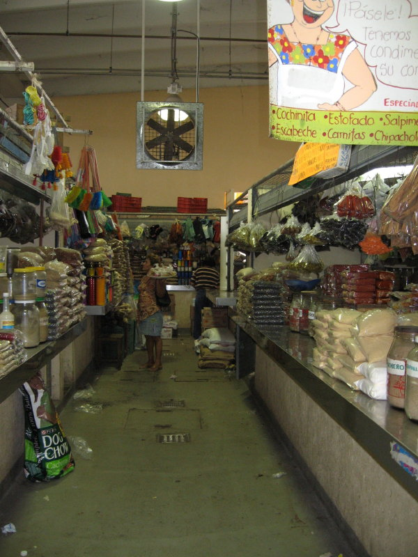 Campeche 34 Mercado