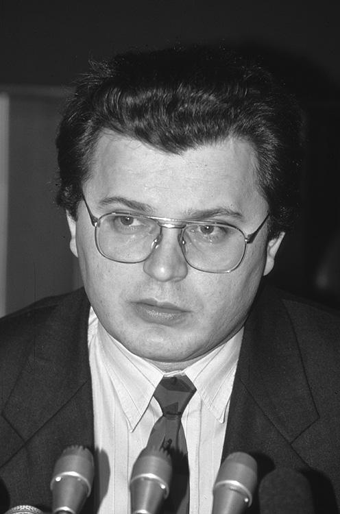 Dr. Milan Babic