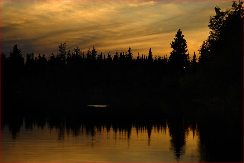 Lake Peterson