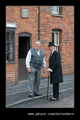 Black Country Gents, Black Country Museum