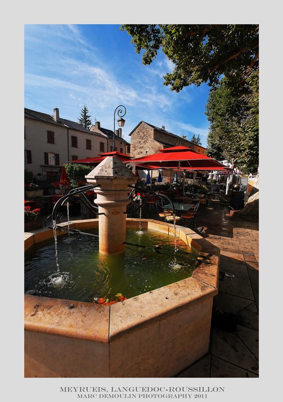 Languedoc-Roussillon, Meyrueis 1