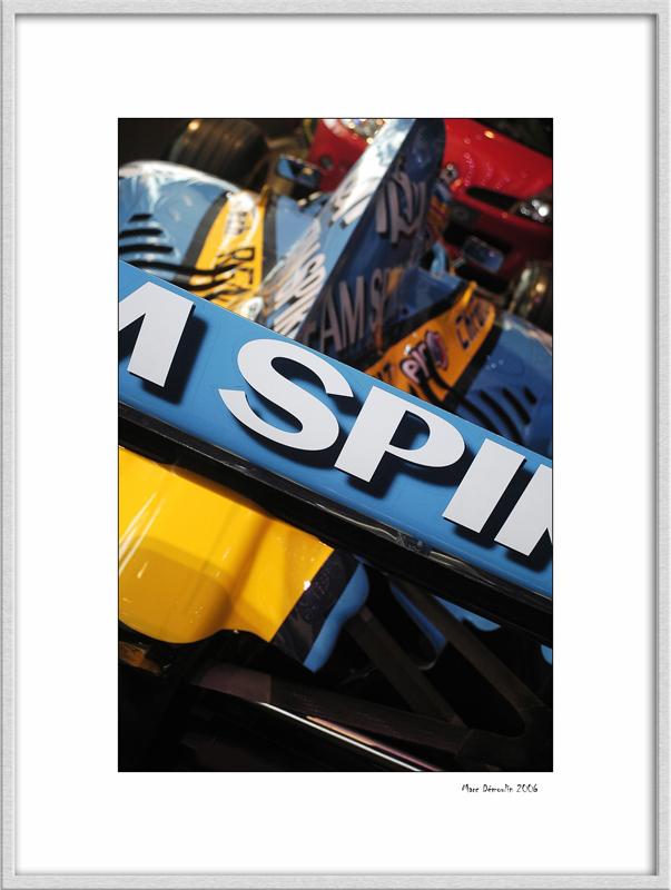 Mondial de lautomobile Paris 2006 - 2