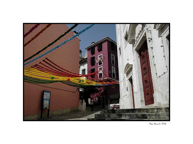 Lisboa, Alfama 9