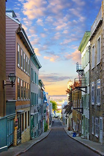 Quebec City 42276