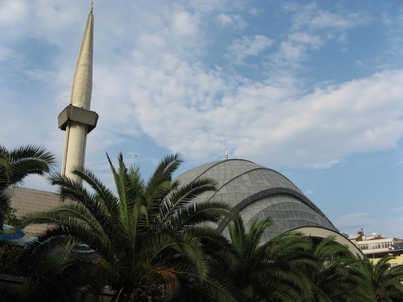 Site Mosque/Camisi