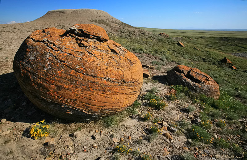 Red Rock Coulee Two