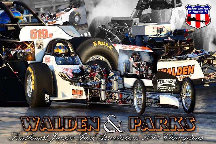 Walden & Parks SWJFA Championship 2011