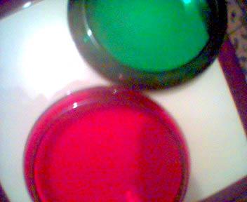 3 cores que traduzem Tradição