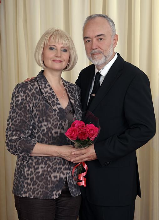 Craig and Nadya