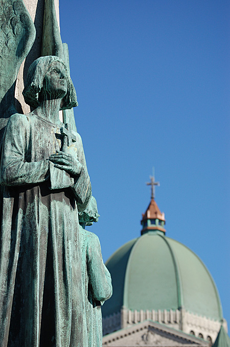 St. Josephs Oratory