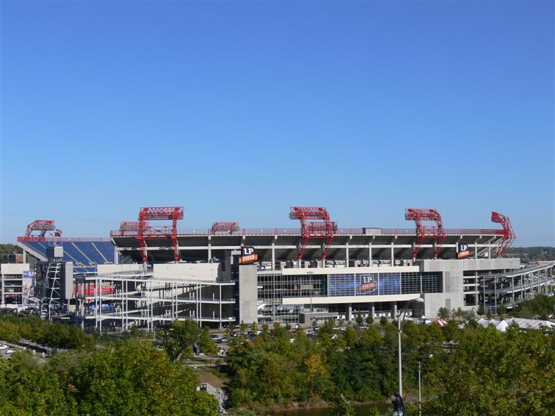 Titans Stadium
