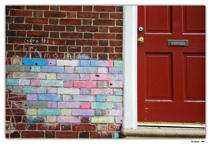 Pastel Wall Art