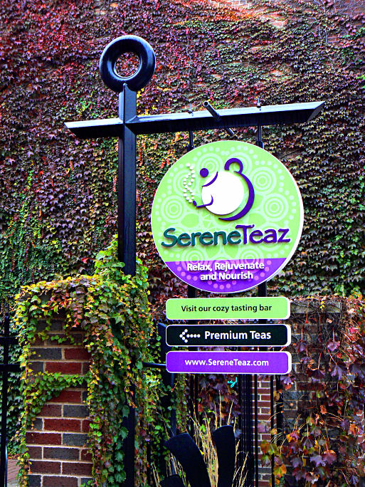 SereneTeaz