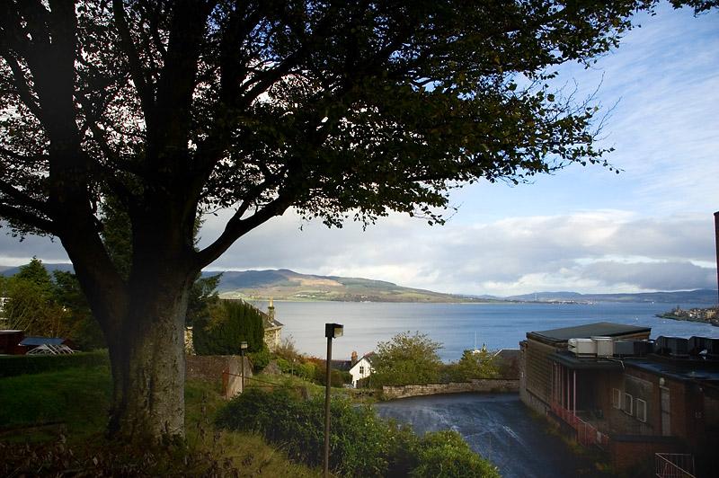 10th October 2011 <br> Craggy Island