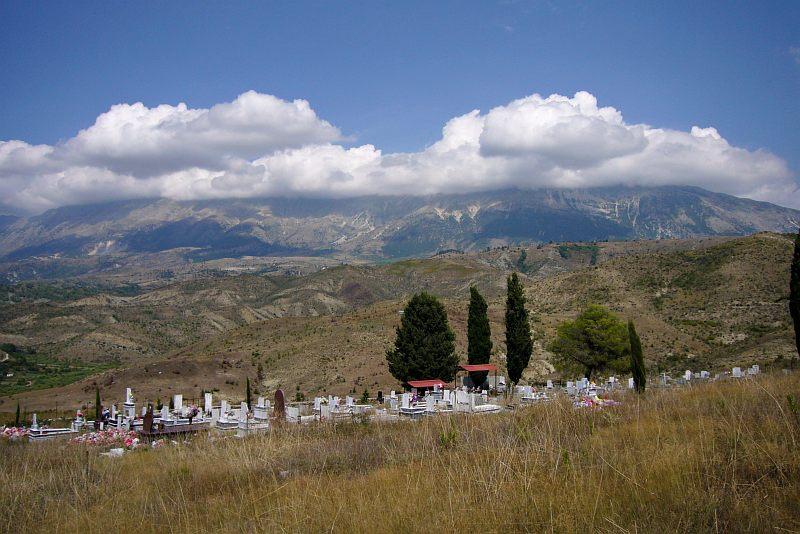 Graveyard, Asim Zeneli