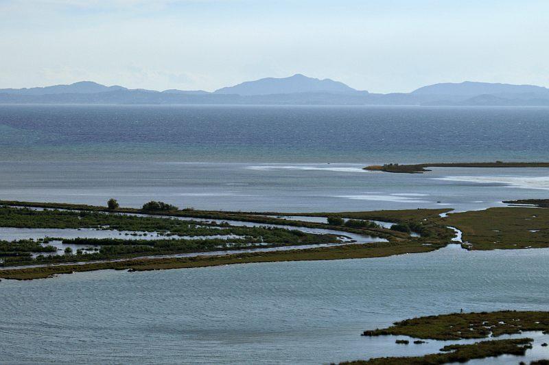 Butrint Bay