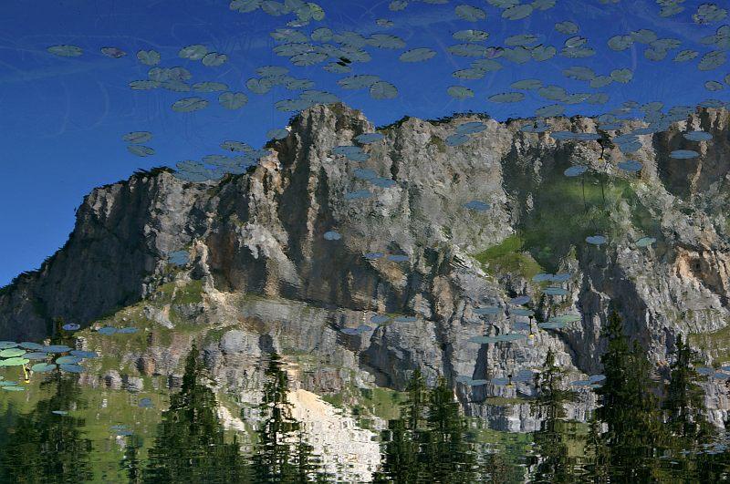 Zminje Jezero (Snake Lake)