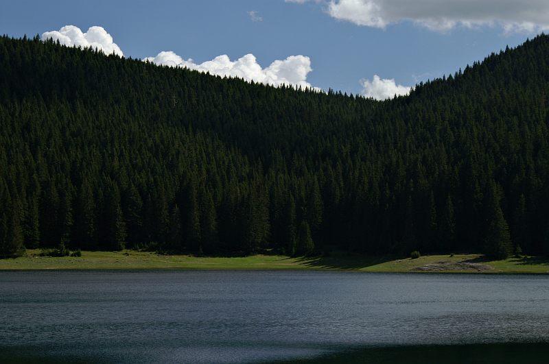 Crno Jezero (Black Lake)