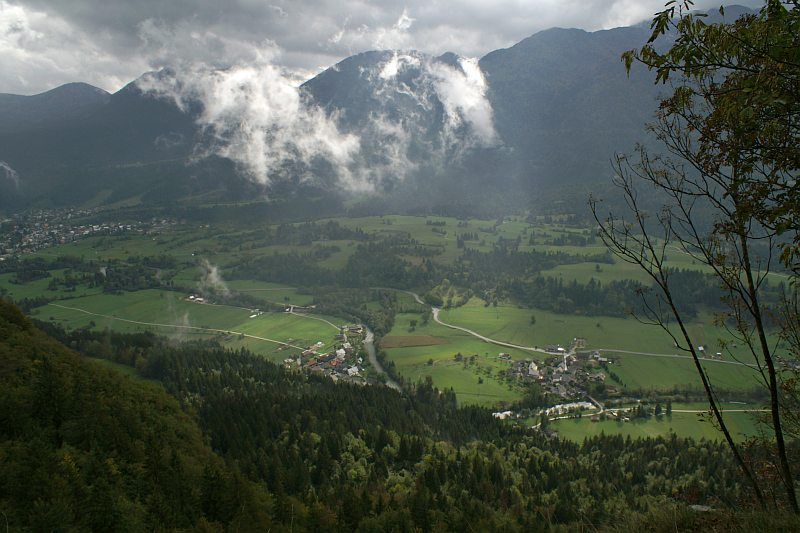 View from Rudnica