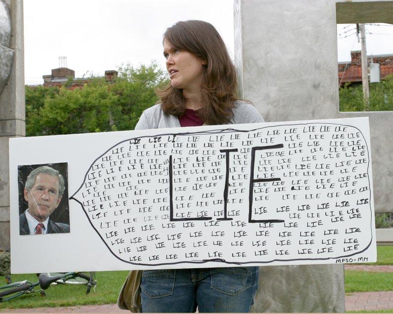 Lie Lie Lie Lie Lie Lie